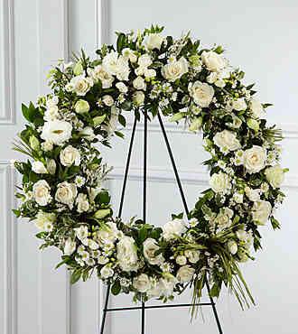 7S84453AR-Coroa de flores..