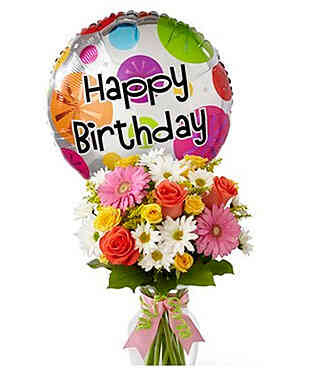 7D44902DO-Birthday Cheer..