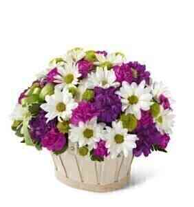 BLOOMING BOUNTY BOUQUET -..