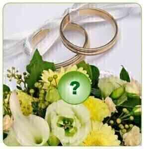 SEASONAL BOUQUET WEDDING ..