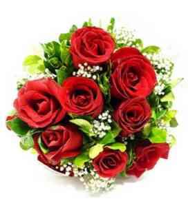 7AT64816AT-12 rosas verme..