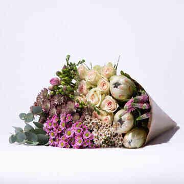 Blumenfreude-DIY..