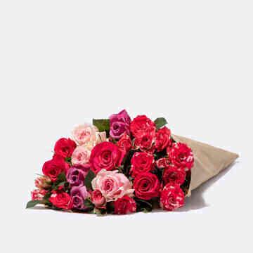 Mellow-Roses..