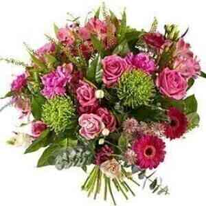 BOUQUET FOR THE BEST EXCL..