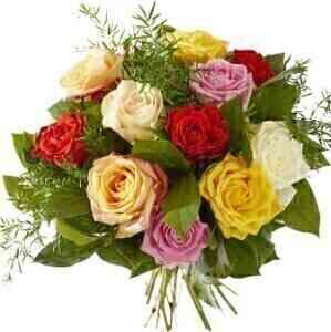 BOUQUET I GIVE YOU A SMAL..