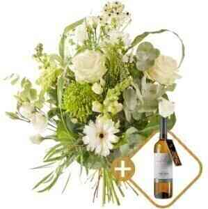 BOUQUET SPARKLING AND WHI..