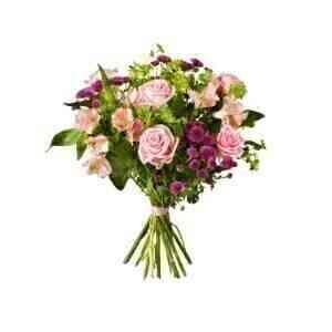 Bouquet Närhet..