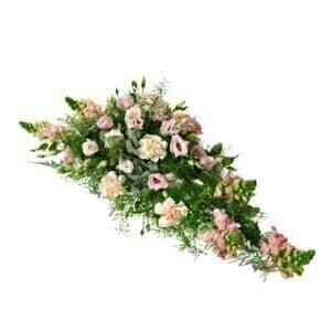 Funeral Arrangement..