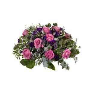 Funeral arrangement, Rosa..