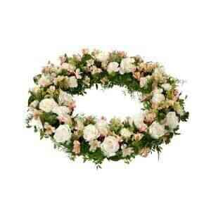 Wreath, Omtanke..
