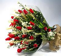 Bouquet de Rosas..