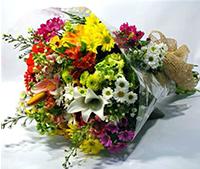 Bouquet de Flores Mistas..