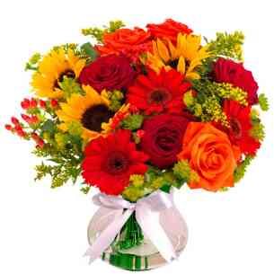 Bouquet de Flores As Quat..