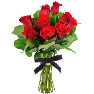Bouquet de Rosas Dia dos ..