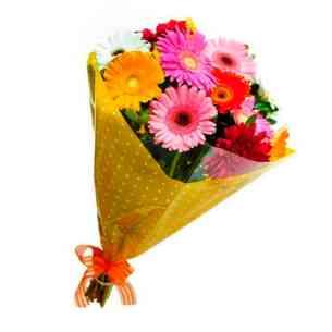 Bouquet de Flores Present..