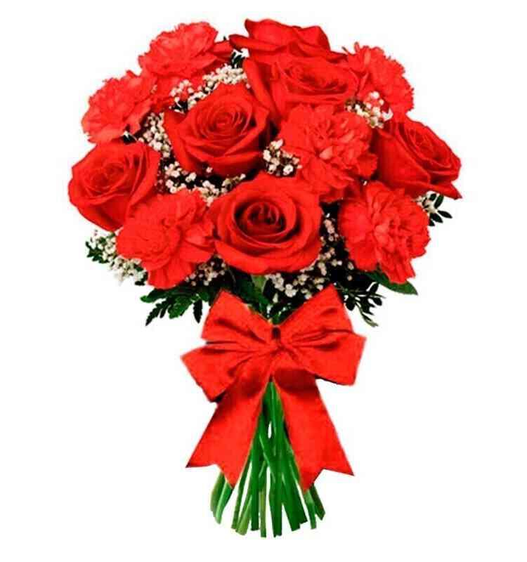 Bouquet Flor Charme da Pa..