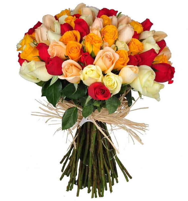 Bouquet Supreme Colorido ..