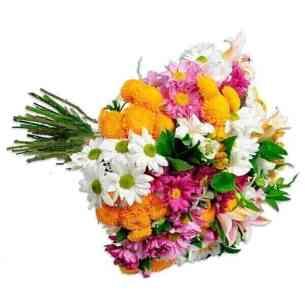 Bouquet Campestre..