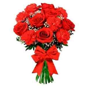 Bouquet Charme & Paix..