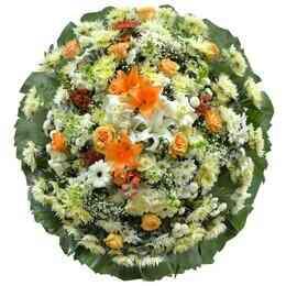 Coroa de Flores Standard ..