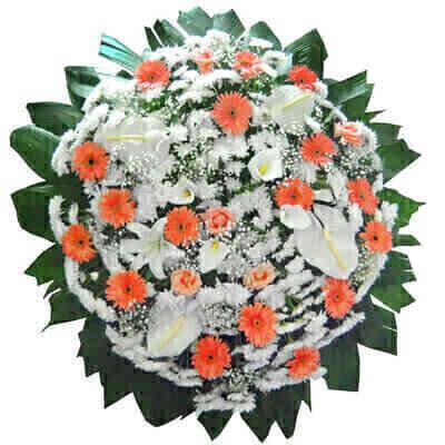 Coroa de Flores Requinte ..